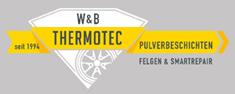 Thermotec - Felgenaufbereitung - Pulverbeschichten Felgen & Smartrepair